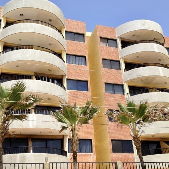 Apartamento En Venta En Chichiriviche En Frente Del Mar 87mt