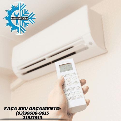 Instalação Manutenção E Conserto Em Ar Condicionado!