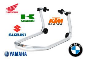 Cavalete Traseiro Moto,honda,yamaha,kawasaki,suzuki,dafra
