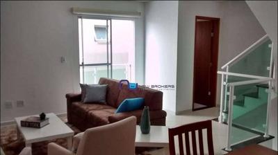 Sobrado Residencial À Venda, Vila Domitila, São Paulo. - So0869