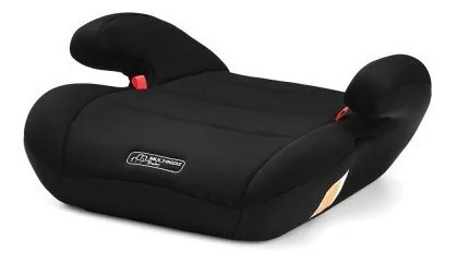 Assento Para Auto Safe Booster 22-36kg Bb520 Multilaser