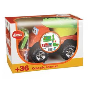 Carrinho Truck Model Mk290 - Dismat