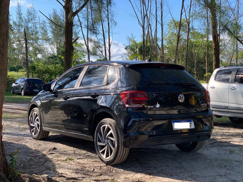 Imagem 1 de 1 de Volkswagen Polo Highline 19/20