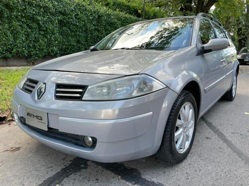 Renault Megane Grand Trour Luxe Diesel 1.5 Dci 2010