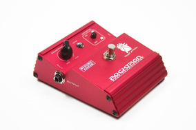 Pedal Distortion E Filter Rocktron Heart Attack