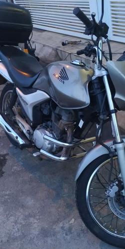 Imagem 1 de 2 de Honda  Titan 150