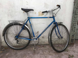 Bicicleta Peugeot 1982
