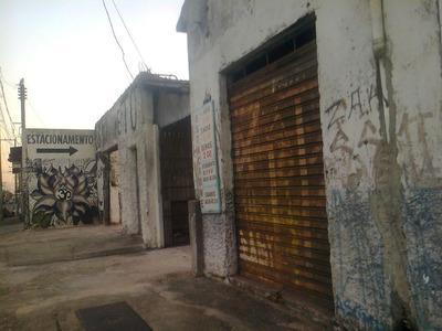 Terreno Residencial À Venda, Chácara Belenzinho, São Paulo. - Te0637