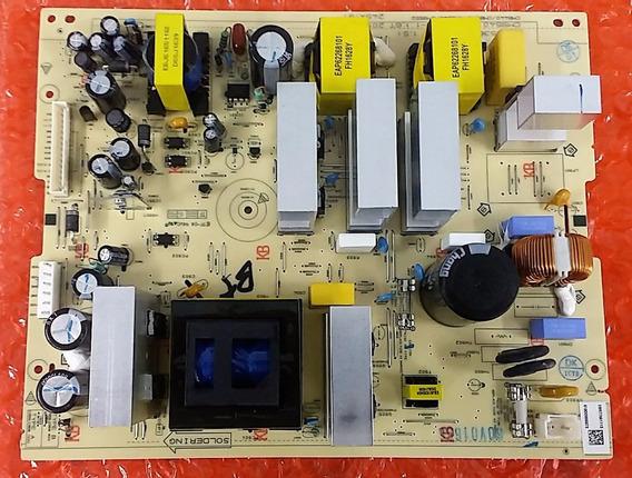 Placa Fonte Eax65367301 System Modelo Cm8440 Cm8340 Nova