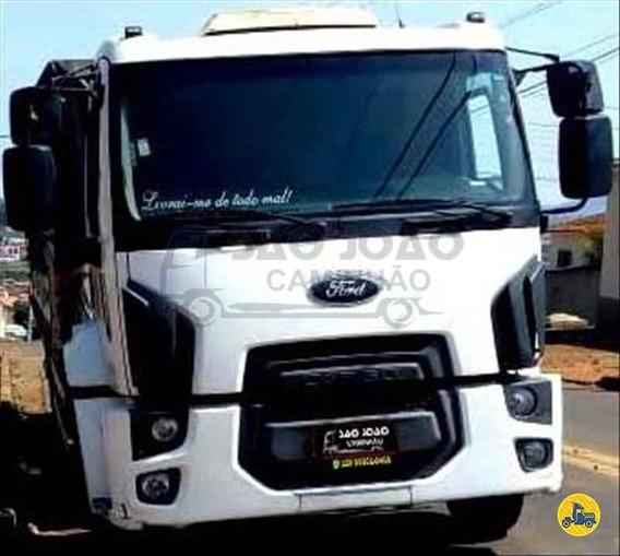 Caminhao Ford Cargo 1723