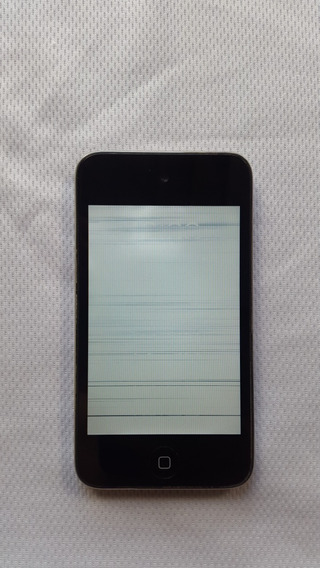 iPod Touch 4g 8 Gb Para Repuesto