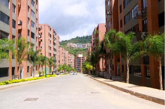 Apartamento En Venta, Los Dos Caminos