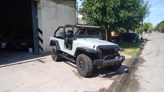 Jeep Ika Ika