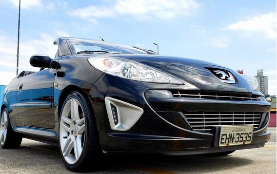 Peugeot 206 Cc 1.6 16v 2p 2002