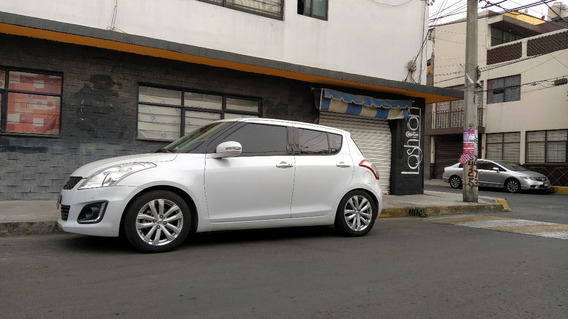 Suzuki Swift 2015 Glx