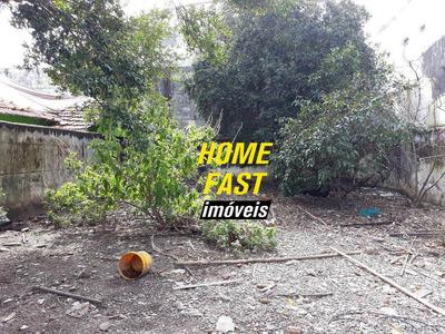 Terreno Residencial À Venda, Vila Galvão, Guarulhos - Te0066. - Te0066