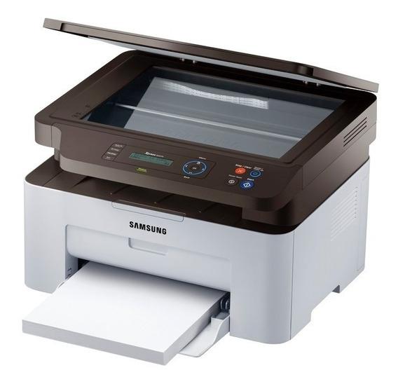 Multifuncional Samsung Laser Monocromática Xpress M2070