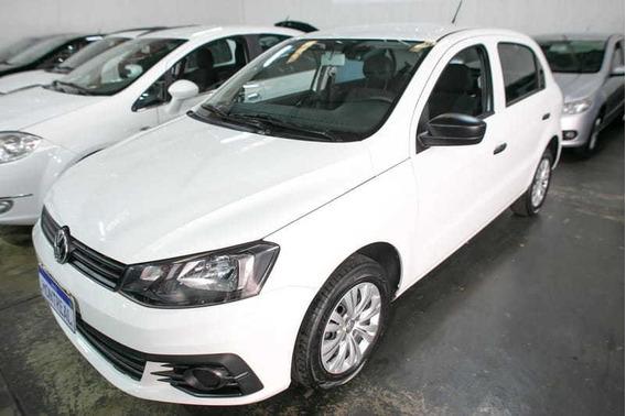 Volkswagen Gol Trendline 1.0 Total Flex 4p