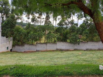 Terreno À Venda, 252 M² Por R$ 148.000 - Terras De São Fernando - Cotia/sp - Te8821