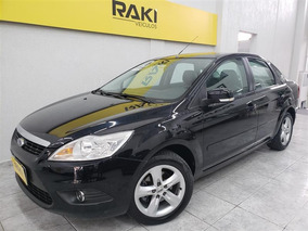 Ford Focus 2.0 Glx Sedan 16v Flex 4p Automático 2010/2010