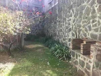 Casa Sola En Barrio De Chimalcoyoc, Guadalupe Victoria