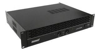 Potencia Lexsen Lxa 900 2 Canales 450w Puentiable