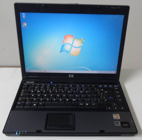Notebook Hp Compaq 6515b 14.1 Amd Turion 64 X2 3gb 250gb