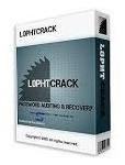 L0phtcrack Password Auditor- Software De Recuperação