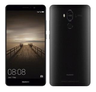 Huawei Mate 9 64gb, 4gb Ram, Dual Sim. 4g-lte Sellado