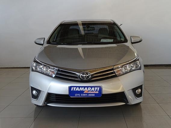 Toyota Corolla 2.0 Xei Aut. (3118)