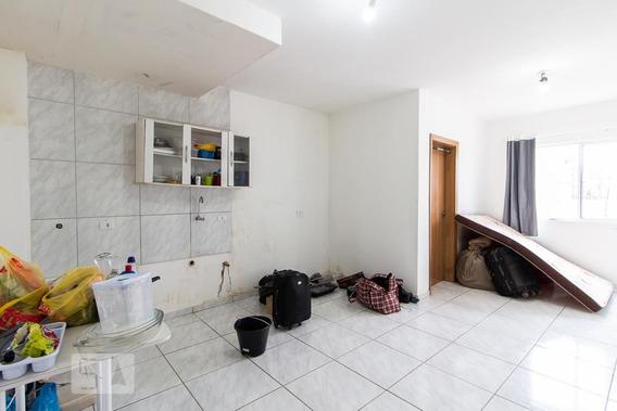 Studio No 1º Andar Com 1 Dormitório E 1 Garagem - Id: 892935418 - 235418