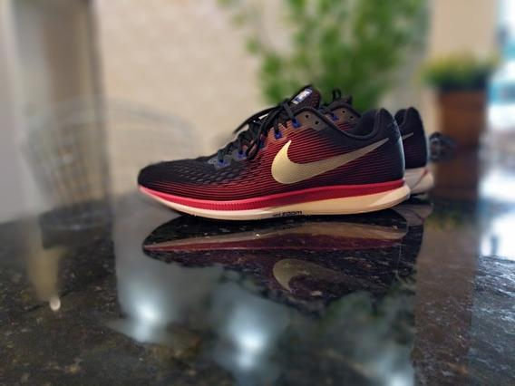 Tênis Nike Pegasus 34 Tamanho 42 Corridas