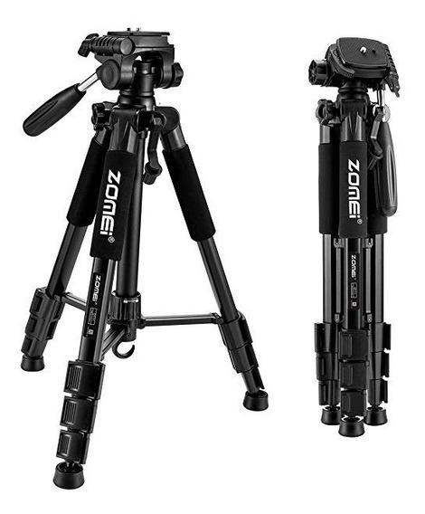 Tripode Profesional Para Camara Sony Nikon Cannon