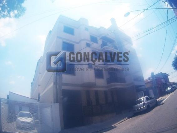 Venda Apartamento Cobertura Sao Caetano Do Sul Oswaldo Cruz - 1033-1-66661
