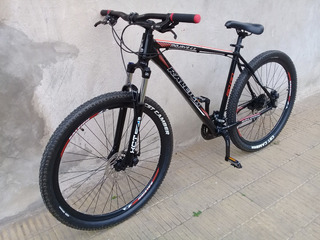 Bicicleta Mtb Raleigh Mojave 4.5 Rodado 29 Shimano 24v