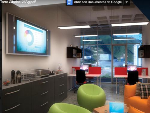 Imagen 1 de 3 de Oficina En Renta, San Pedro Garza García, Nuevo León