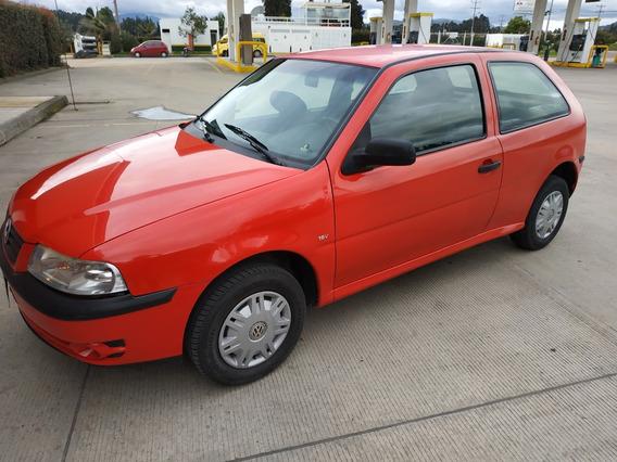 Volkswagen Gol 1000 Cc , 2005.