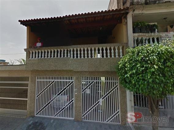 Comércio Para Venda Por R$550.000,00 - Sapopemba, São Paulo / Sp - Bdi23206