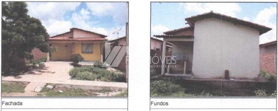 Rua Projetada, Matadouro, José De Freitas - 525161