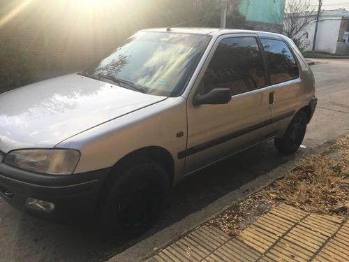 Peugeot 106 Vendo/ Permuto/ Fcio