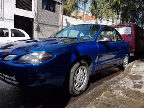 Ford Escort Zx2 Coupe Tipico Aa At