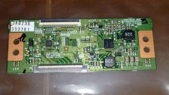 Placa Tcon Philips 32pfl3008d/78 / Lg 32ln536b / Lg 32ln540b