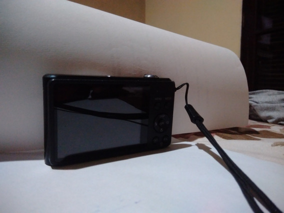 Câmera Fotográfica Samsung Digital Hd 16 Mega Pixel St 77
