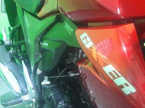 Solo Por Hoy Suzuki Gixxer 150 R Motors Liniers Promo