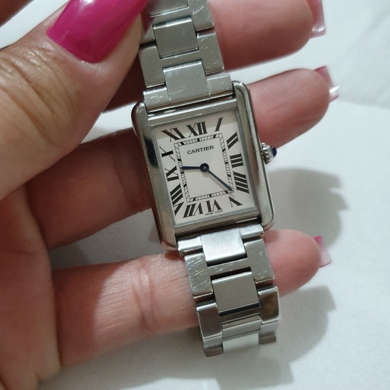 Relogio Cartier Original