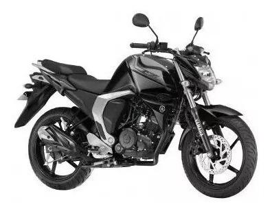 Yamaha Fz Fi 18cta$14.572 Motoroma Fz 16 Tipo Fazer 150 Fz16