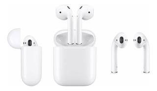 Auriculares Apple AirPods Serie 2 Nuevos Cajas Selladas