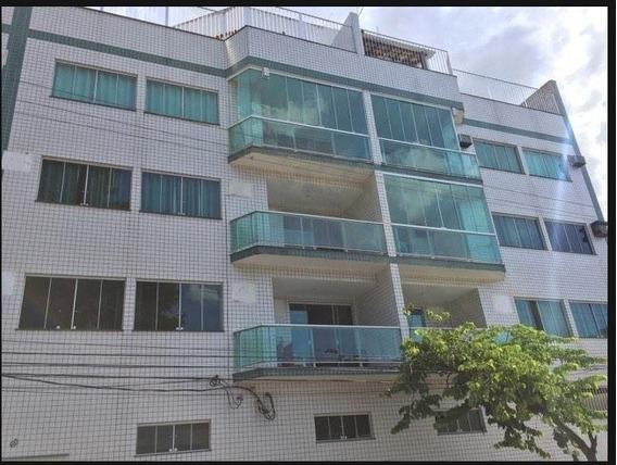 Excelente Apartamento Em Volta Redonda Rio De Janeiro - Ap1083