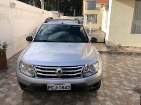Renault Duster 2.0 2014