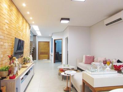 Casa Com 3 Dormitórios À Venda, 252 M² Por R$ 1200 - Morumbi - Piracicaba/sp - Ca2819